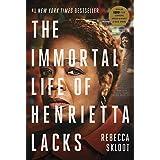 The Immortal Life of Henrietta Lacks (Movie Tie-In Edition)