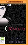 img - for Marked (House of Night) book / textbook / text book