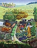 Viable Self-Sufficiency