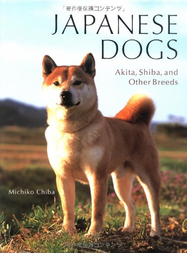 Japanese Dogs: Akita, Shiba, and Other Breeds