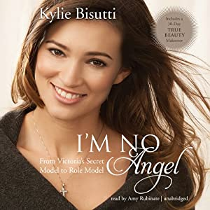 I'm No Angel Audiobook