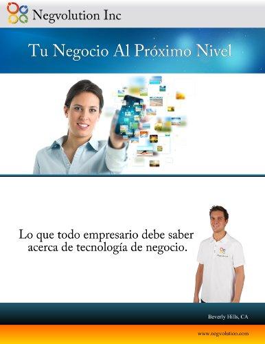 Descargar Libro Negvolution La Revista Juan M Berrios