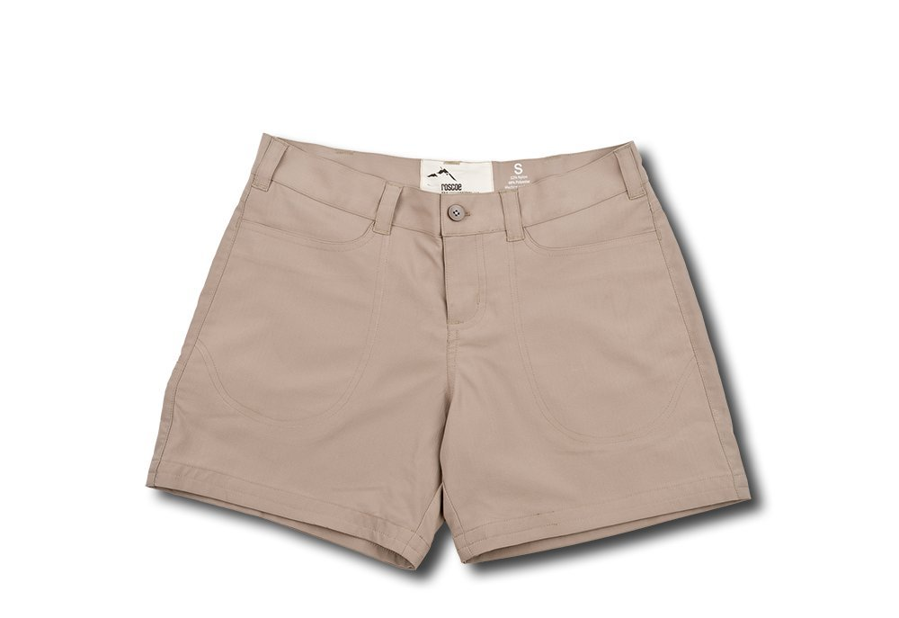 Roscoe Outdoor Womens Solstice Shorts Roscoe Outdoor L.L.P.