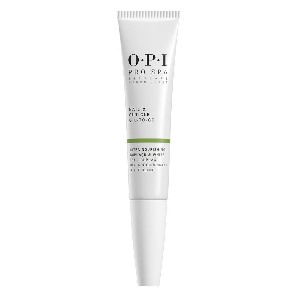 OPI ProSpa Nail & Cuticle Oil To Go, 0.25 fl. oz. AS203