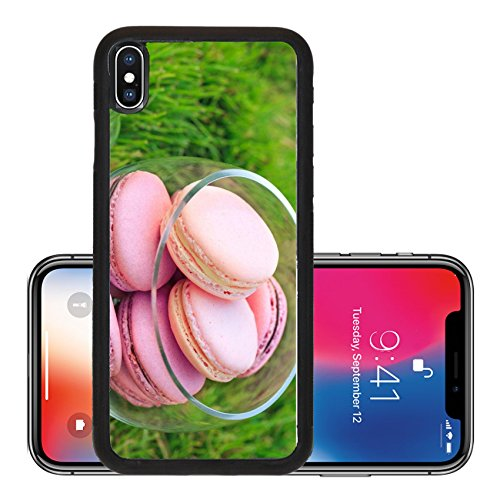Liili Premium Apple iPhone X Aluminum Backplate Bumper Snap Case IMAGE ID 33099345 Delicious sweet buffet with colorful glass bowl of (Walmart Buffet)