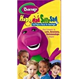 Barney Numbers Numbers