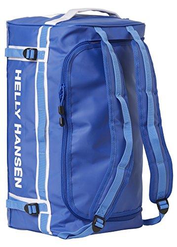Olympian bag Hansen Helly Classic Duffel Blue Bleu qvW8aw