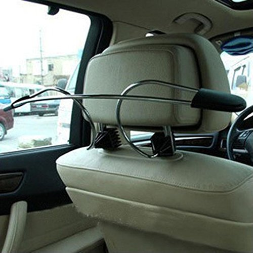 car headrest hanger metal - 4