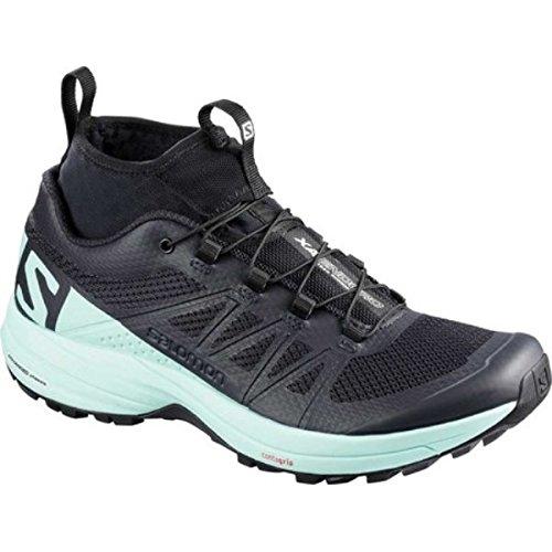(サロモン) Salomon レディース ランニング?ウォーキング シューズ?靴 XA Enduro Trail Running Shoe [並行輸入品]