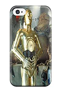 3069280K286169099 star wars tv show entertainment Star Wars Pop Culture Cute iPhone 4/4s cases