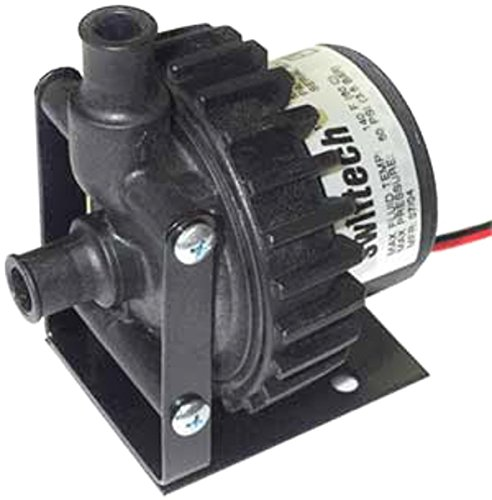 (Swiftech MCP655TM 12 VDC Laing D5 Vario Pump with Speed Controller )