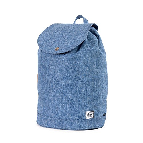 Herschel Supply Company SS16 Casual Daypack, 21 Liters, Limoges Crosshatch