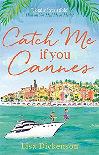 book cover of Catch Me if You Cannes: