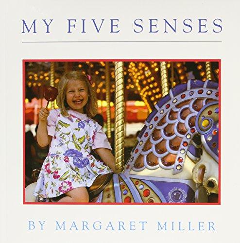 My Five Senses (Aladdin Picture