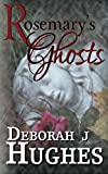 Rosemary's Ghost (Tess Schafer-Medium) (Volume 4)