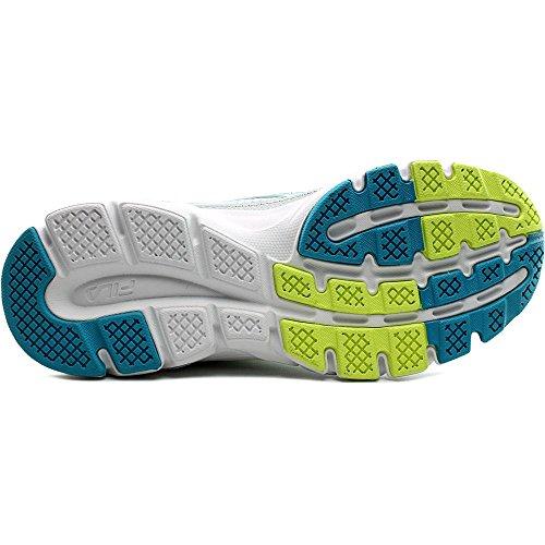 Fila Delantero 2 zapatillas de running Wht-Atbl-Sfty