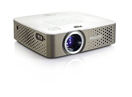 Philips PicoPix PPX3414/F7 Video - Proyector (140 lúmenes ANSI ...