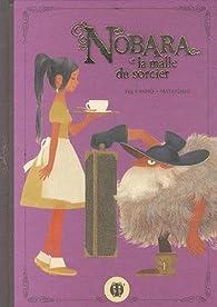 Nobara et la malle du sorcier par Yûji Kanno