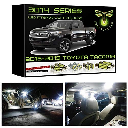 Led Interior Dome Light Kit
