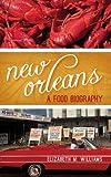New Orleans, Elizabeth M. Williams, 0759121362