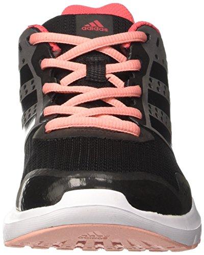 7 Running core Black core Black Adidas Nero Duramo Donna utility Scarpe Black q5SS1t