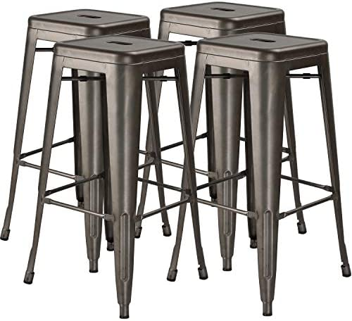 30 Metal Counter Stool
