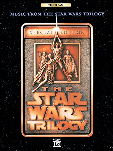 Music from the Star Wars® Trilogy: Special Edition for Tenor
