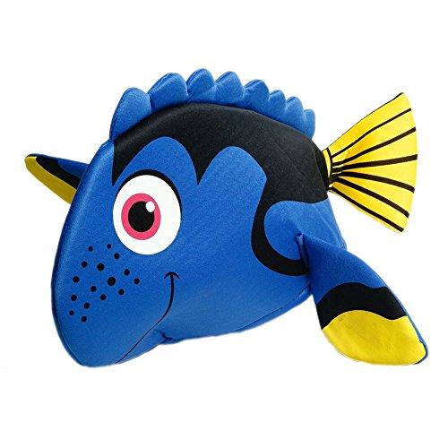 Jacobson Hat Company Blue Tang Fish Hat (Poly) ()