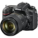 Nikon DSLR camera D7200 18-300VR lens kit D7200LK18-300 [International Version, No Warranty]