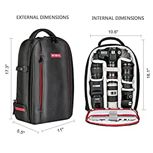 Beschoi Camera Bag Backpack from KENT FAITH INTERNATIONAL LIMITED