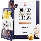 Under Eye Patches - 24K Gold Under Eye Mask