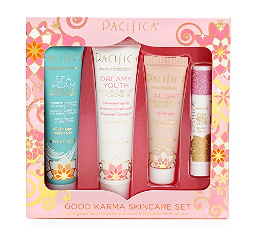 Pacifica Good Karma Skin Care (Good Karma Gift Set)