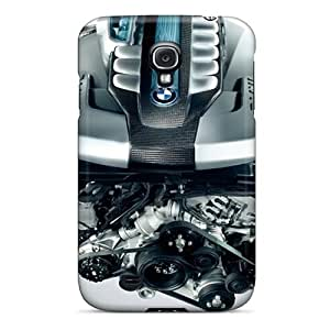 Pollary Design High Quality Bmw 7 Series Hydrogen Engine Cover Case With Excellent Style For Galaxy S4