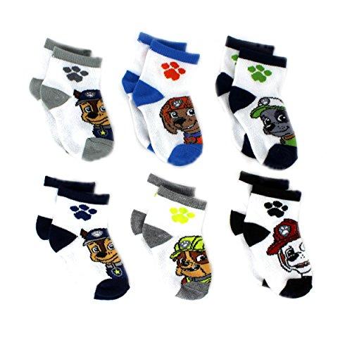 Patrol Boys Ankle Socks Toddler product image