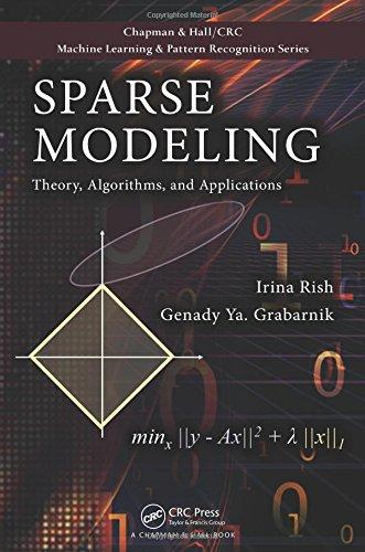 sparse modeling - 1