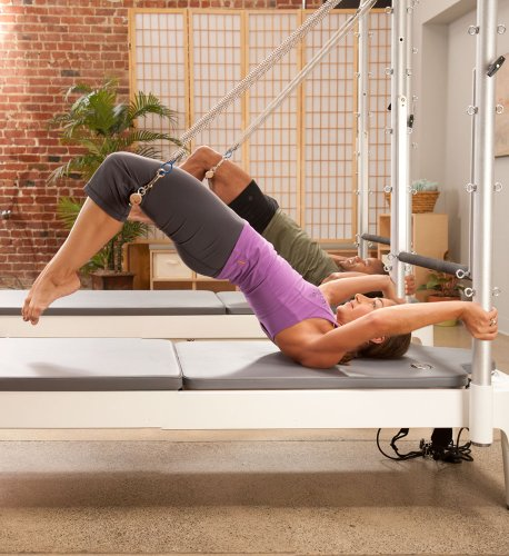 Allegro 2 Reformer System, With Tower, Mat & Legs