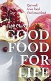 Nourish, Jane Clarke, 1909397768