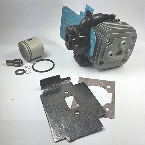 Leaf Blower & Vacuum Parts Echo Cylinder and Piston Kit P021045850 by Leaf Blower