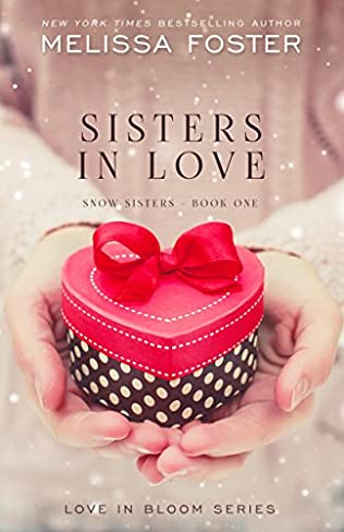 book cover of Sisters in Love