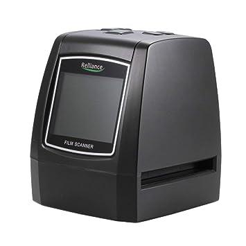 Escáner de película de Alta definición de 135 mm / 126 mm ...