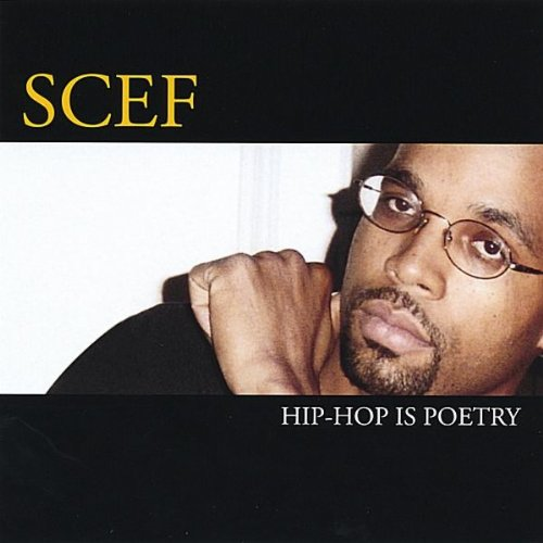 Hip-Hop Is Poetry by CD Baby