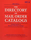 direct market access - Directory of Mail Order Catalogs, 2014: Print Purchase Includes 1 Year Free Online Access