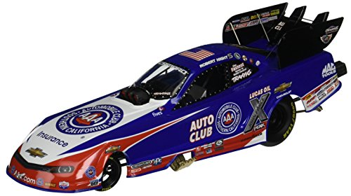Lionel Racing Robert Hight AAA 2015 Chevrolet NHRA 1:24 Scale Funny Car