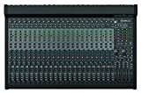 Mackie VLZ4 Series, 24-channel 4-bus FX Mixer with