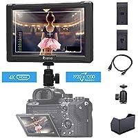 Eyoyo E7S 7 inch On Camera Field Monitor 1920x1200 IPS...