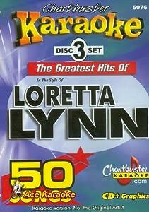 Karaoke: Loretta Lynn Kit