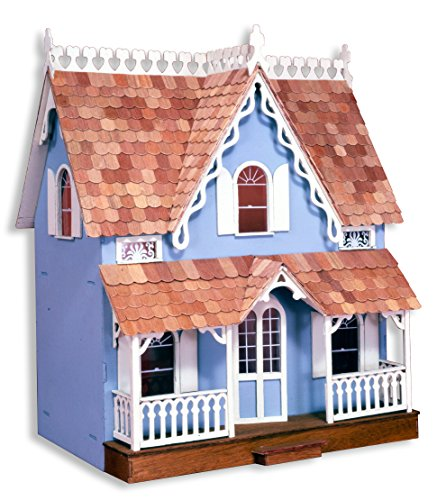 Greenleaf 8012G Dollhouse Kit, Arthur