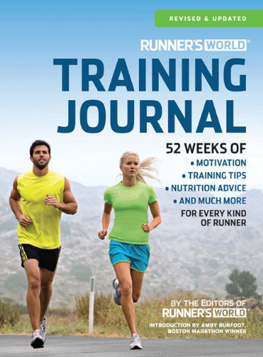 Running Journal - 4
