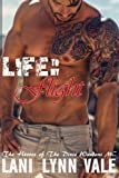 Life To My Flight: Volume 5 (The Heroes of The Dixie Wardens MC)