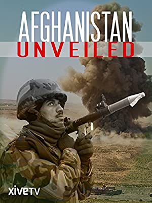Afghanistan Unveiled